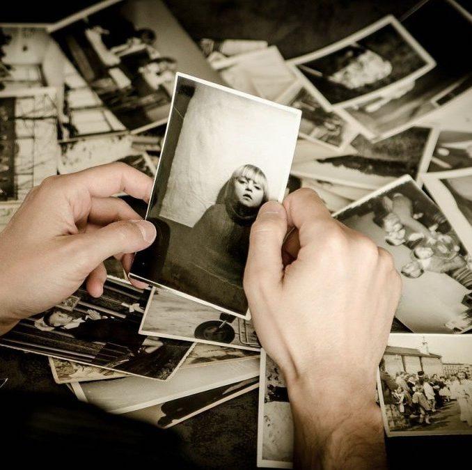 Representing Memory