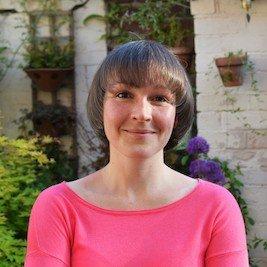 Dr Anna Krzywoszynska