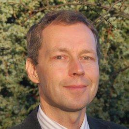 Professor Colin Bain