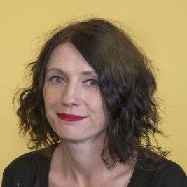 Professor Claire Langhamer