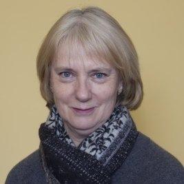 Professor Elizabeth Edwards