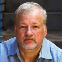 Professor Brad Epps