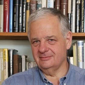 Professor László Polos