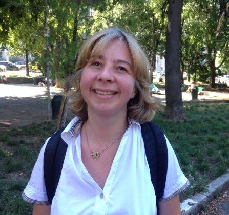 Dr Anna Stagno