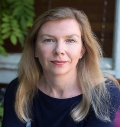 Dr Nicole Graham