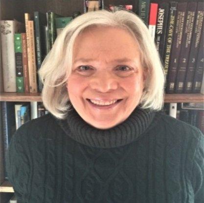 Dr Sandra Scham