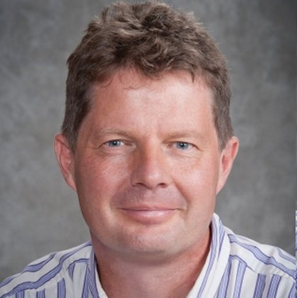 Professor Nicholas Blomley