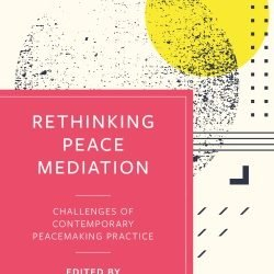New book publication from Durham Law School Scholar