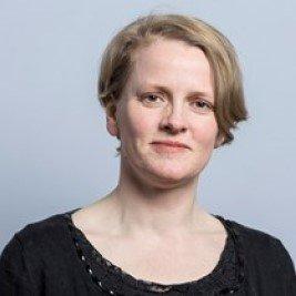 Professor Felicity Callard