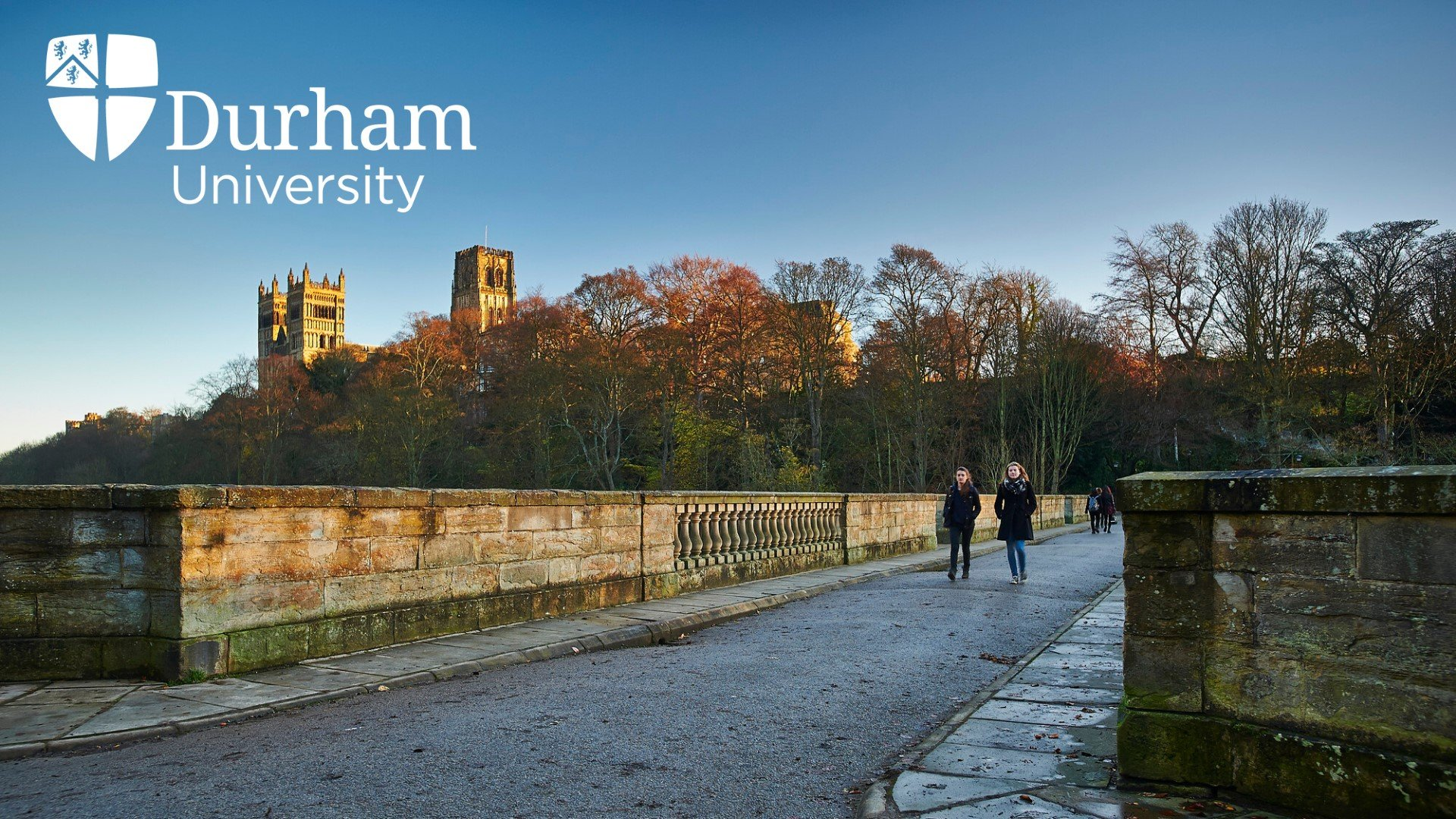 Durham IAS in the New Year