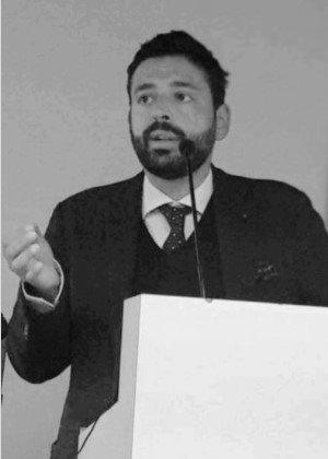 Dr Armando D'Agostino