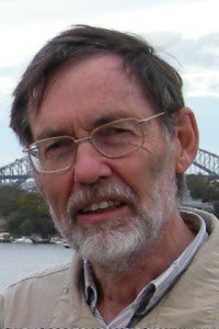 Professor Alan Atkinson