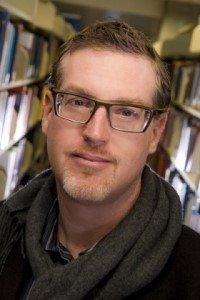 Professor Alan Daly