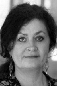 Professor Britt Kramvig