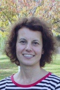 Professor Georgeta Ion