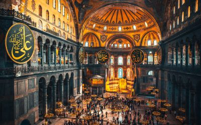 Byzantine expert publishes new book – Dreams and Divination from Byzantium to Baghdad, 400-1000 CE