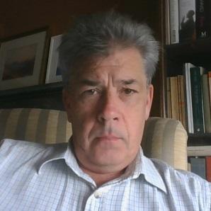 Professor Patrick Zuk